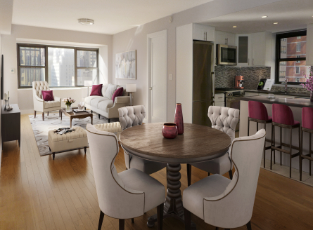 3 Bedrooms, Turtle Bay Rental in NYC for $8,000 - Photo 1