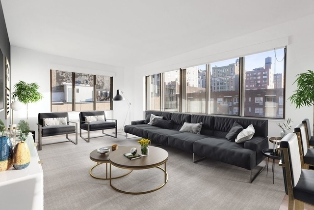 2 Bedrooms, Chelsea Rental in NYC for $6,620 - Photo 2