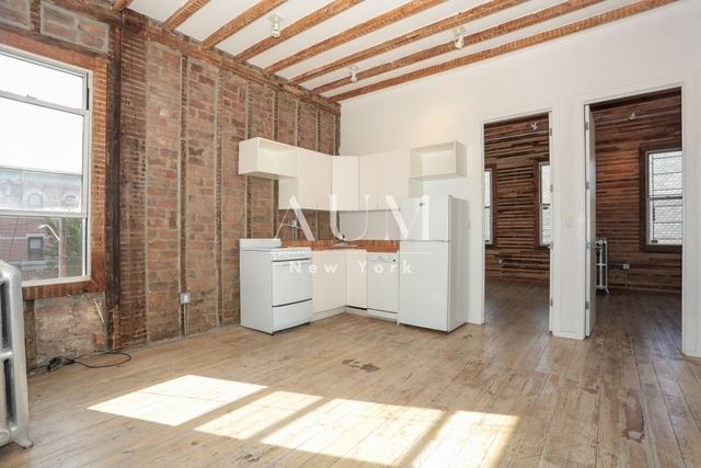 4 Bedrooms, Bushwick Rental in NYC for $3,950 - Photo 1