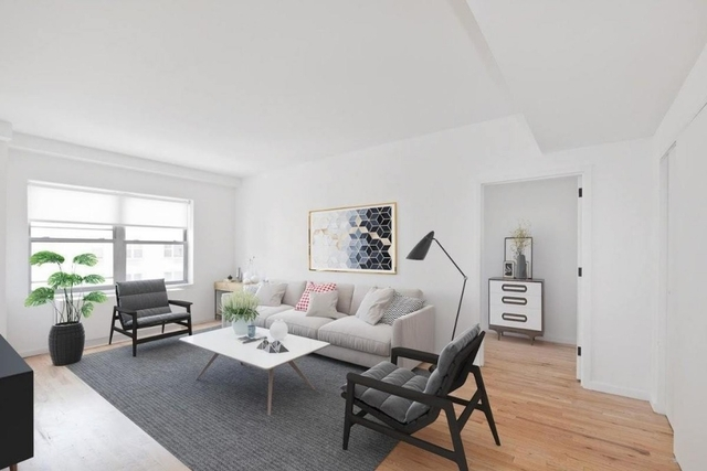 2 Bedrooms, Alphabet City Rental in NYC for $4,675 - Photo 2