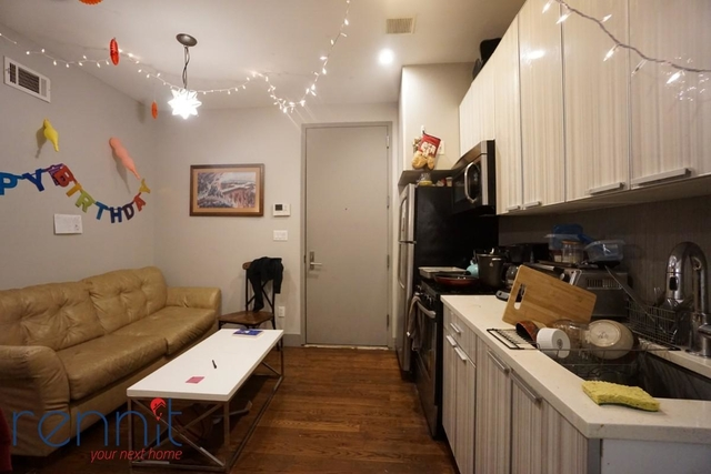 4 Bedrooms, Bushwick Rental in NYC for $3,650 - Photo 2
