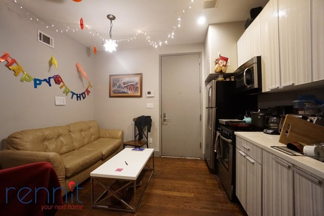 4 Bedrooms, Bushwick Rental in NYC for $3,650 - Photo 1