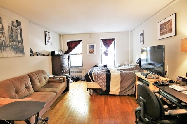 Studio, Upper West Side Rental in NYC for $1,800 - Photo 1