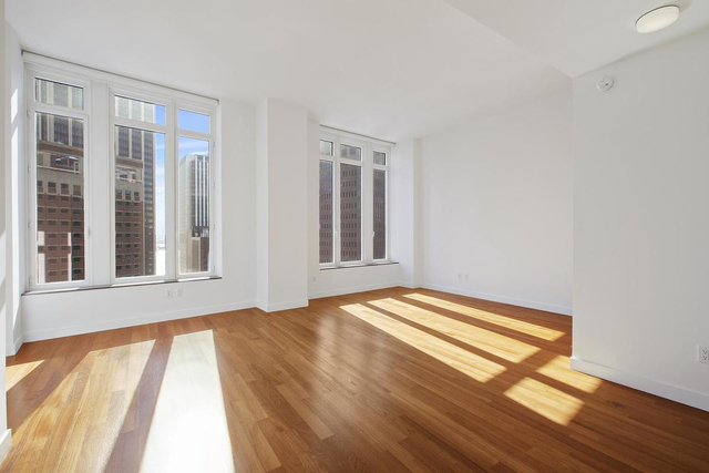 Studio, Financial District Rental in NYC for $3,750 - Photo 2