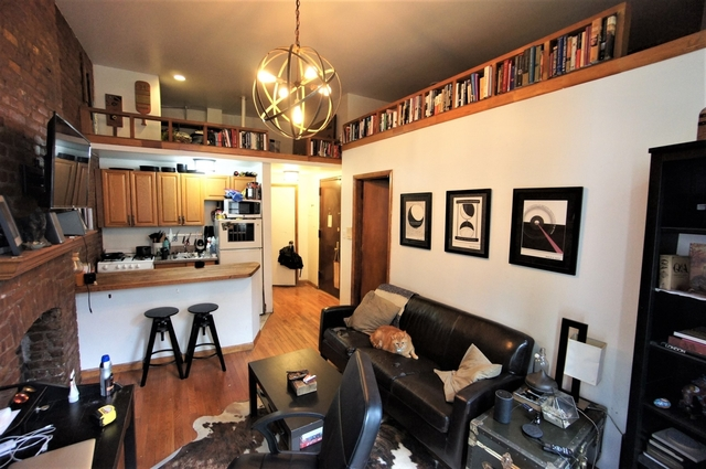 1 Bedroom, Lincoln Square Rental in NYC for $2,650 - Photo 2