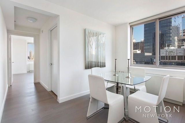 2 Bedrooms, Hell's Kitchen Rental in NYC for $5,885 - Photo 2