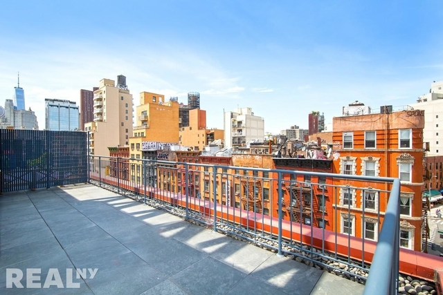 1 Bedroom, Two Bridges Rental in NYC for $5,500 - Photo 2