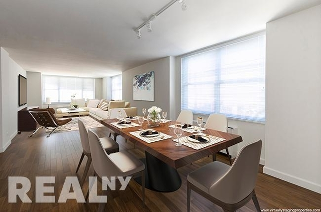 3 Bedrooms, Sutton Place Rental in NYC for $9,175 - Photo 2