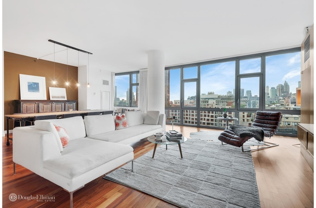 2 Bedrooms, DUMBO Rental in NYC for $7,999 - Photo 2
