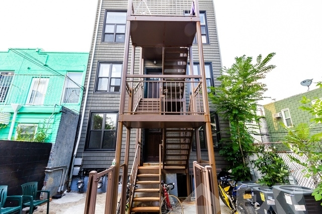 5 Bedrooms, East Williamsburg Rental in NYC for $6,249 - Photo 1