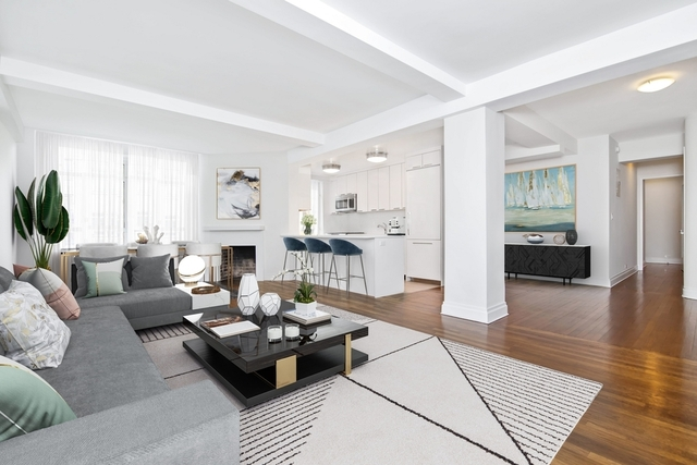 3 Bedrooms, Theater District Rental in NYC for $11,500 - Photo 1
