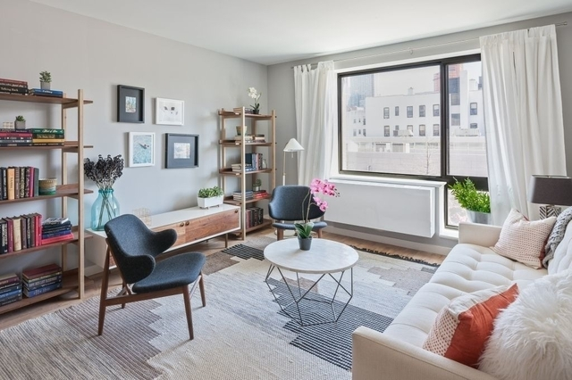 2 Bedrooms, Hunters Point Rental in NYC for $4,095 - Photo 1