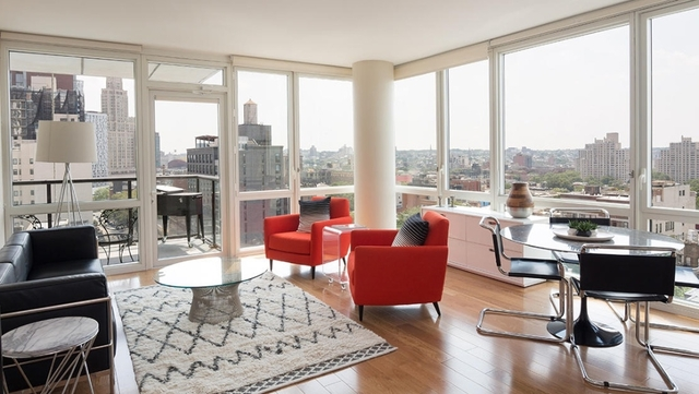 2 Bedrooms, Downtown Brooklyn Rental in NYC for $5,450 - Photo 1