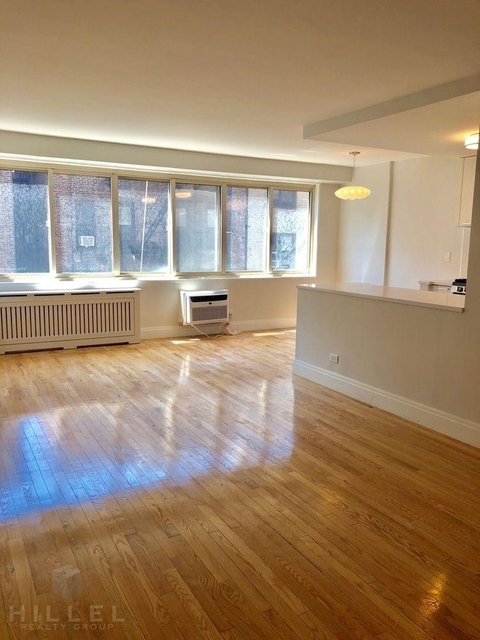 1 Bedroom, Manhattan Valley Rental in NYC for $3,850 - Photo 1