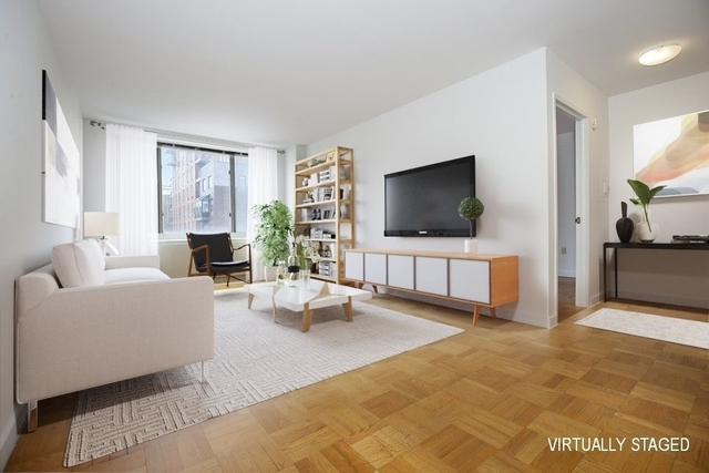 2 Bedrooms, Chelsea Rental in NYC for $6,600 - Photo 1