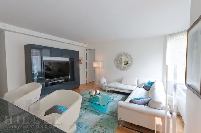 1 Bedroom, Lincoln Square Rental in NYC for $6,595 - Photo 2