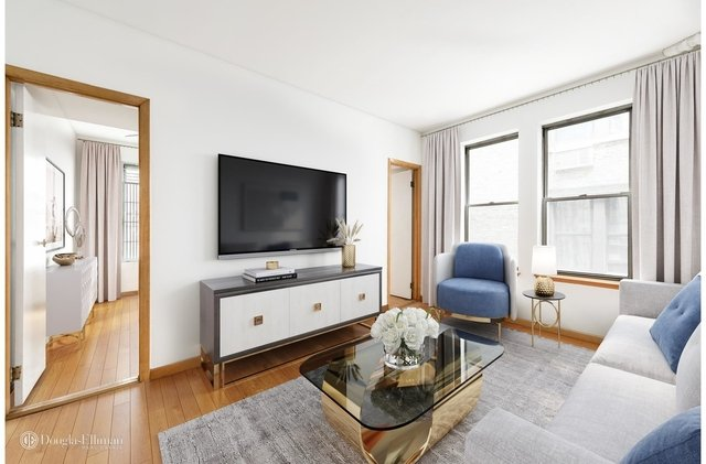 2 Bedrooms, Upper East Side Rental in NYC for $2,495 - Photo 1