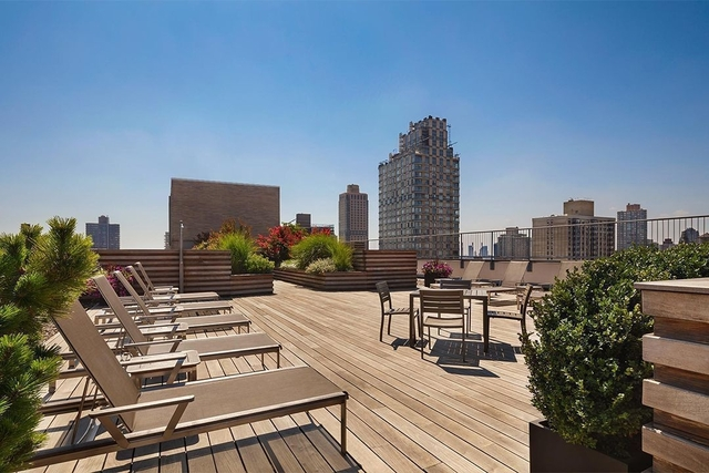 1 Bedroom, Yorkville Rental in NYC for $4,525 - Photo 2