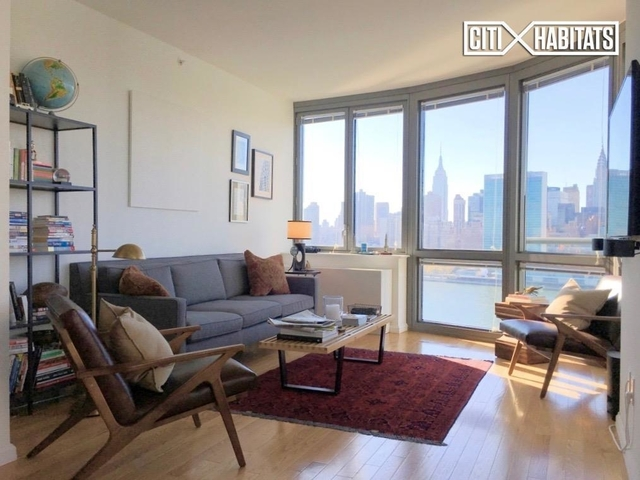 1 Bedroom, Hunters Point Rental in NYC for $4,272 - Photo 1