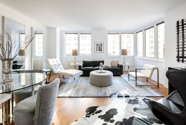 1 Bedroom, Upper West Side Rental in NYC for $4,329 - Photo 1