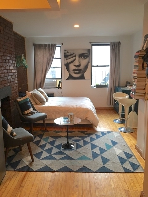 Studio, Bowery Rental in NYC for $2,382 - Photo 1