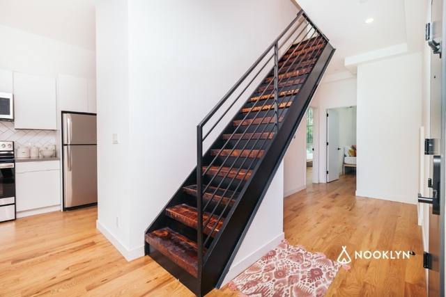 4 Bedrooms, Williamsburg Rental in NYC for $8,195 - Photo 1
