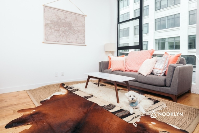 4 Bedrooms, Williamsburg Rental in NYC for $8,195 - Photo 2