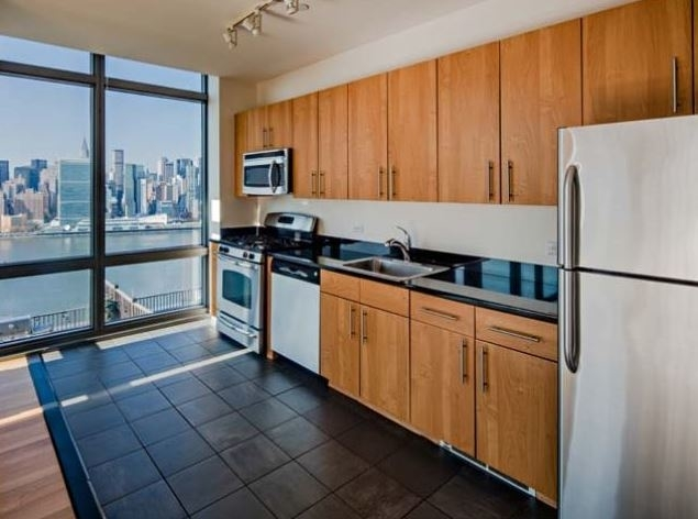 2 Bedrooms, Hunters Point Rental in NYC for $5,651 - Photo 1