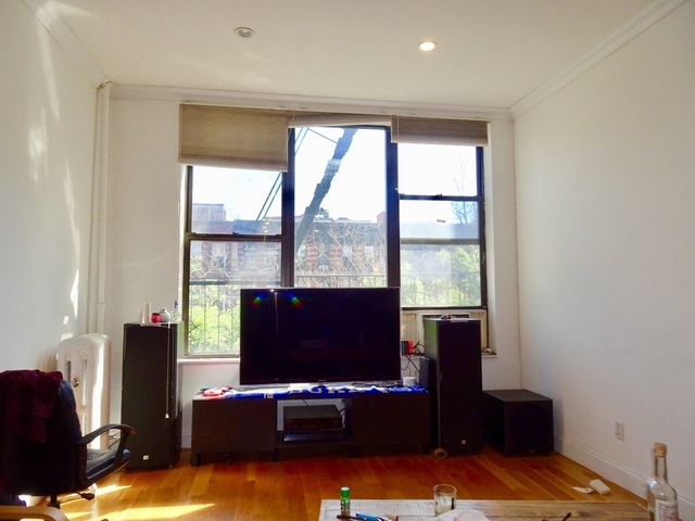 3 Bedrooms, Gramercy Park Rental in NYC for $7,195 - Photo 2