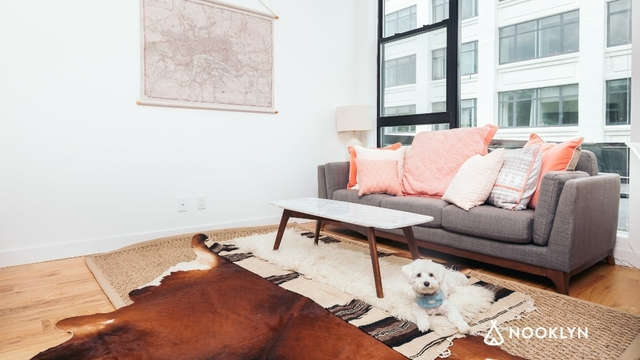 4 Bedrooms, Williamsburg Rental in NYC for $8,199 - Photo 2