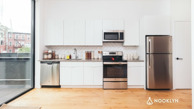 4 Bedrooms, Williamsburg Rental in NYC for $8,199 - Photo 1