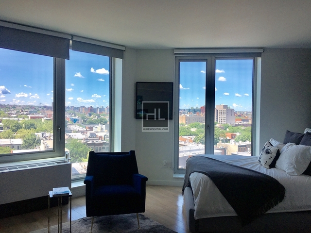 Studio, Prospect Heights Rental in NYC for $3,000 - Photo 2