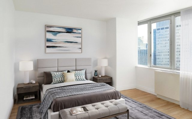 2 Bedrooms, Turtle Bay Rental in NYC for $6,700 - Photo 1