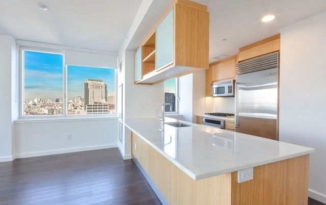 3 Bedrooms, Battery Park City Rental in NYC for $14,900 - Photo 2