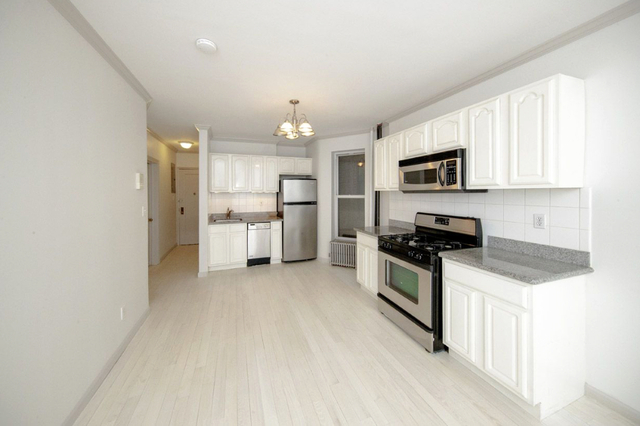 3 Bedrooms, Hudson Square Rental in NYC for $5,775 - Photo 2