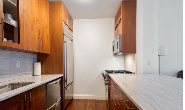 Studio, Financial District Rental in NYC for $2,510 - Photo 2