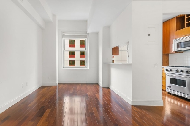 Studio, Financial District Rental in NYC for $2,693 - Photo 1