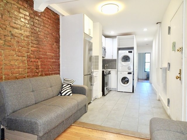 2 Bedrooms, Alphabet City Rental in NYC for $3,900 - Photo 1