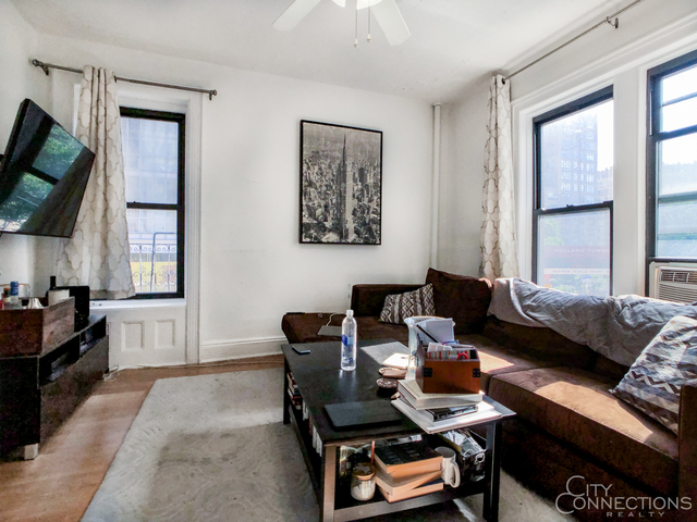 1 Bedroom, Hudson Square Rental in NYC for $2,800 - Photo 1