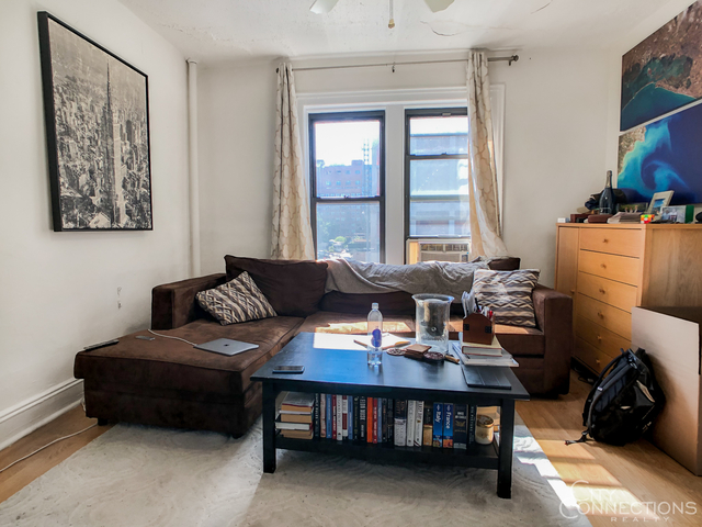 1 Bedroom, Hudson Square Rental in NYC for $2,800 - Photo 2