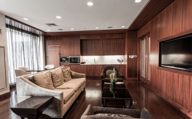 3 Bedrooms, Battery Park City Rental in NYC for $16,000 - Photo 2