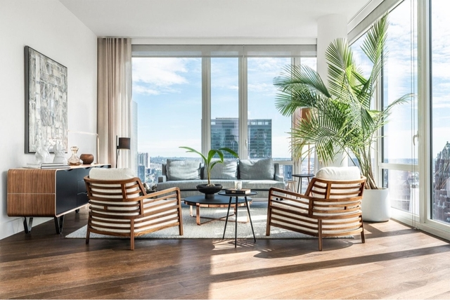 2 Bedrooms, Turtle Bay Rental in NYC for $7,477 - Photo 1
