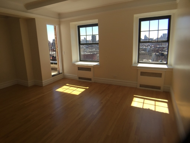 2 Bedrooms, Theater District Rental in NYC for $6,394 - Photo 2