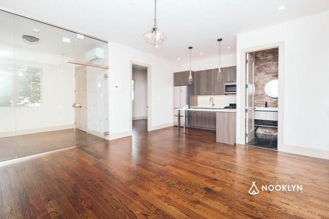 1 Bedroom, Bedford-Stuyvesant Rental in NYC for $3,162 - Photo 1