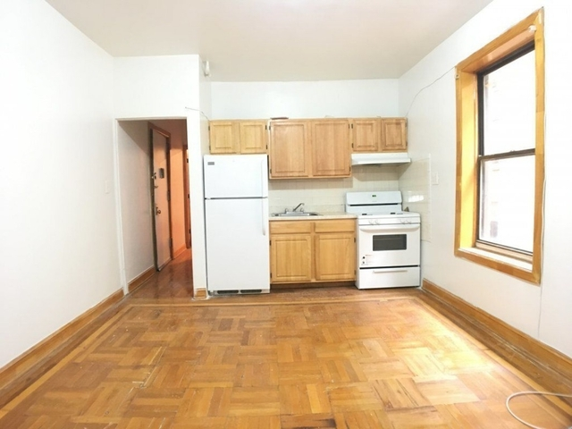 1 Bedroom, Fort George Rental in NYC for $1,625 - Photo 2