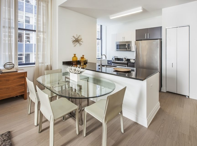 1 Bedroom, Financial District Rental in NYC for $5,315 - Photo 1