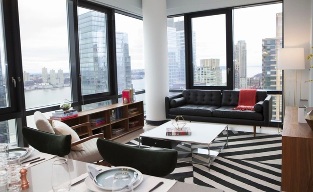 2 Bedrooms, Lincoln Square Rental in NYC for $7,769 - Photo 1