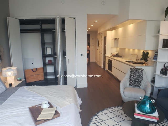 Studio, Turtle Bay Rental in NYC for $3,498 - Photo 2