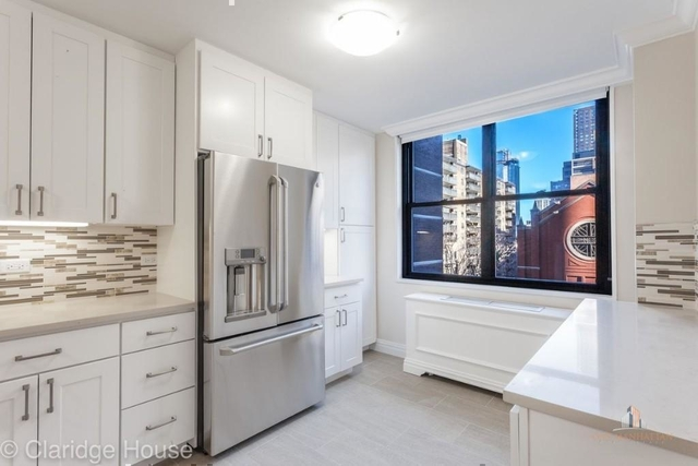 3 Bedrooms, Yorkville Rental in NYC for $12,000 - Photo 2