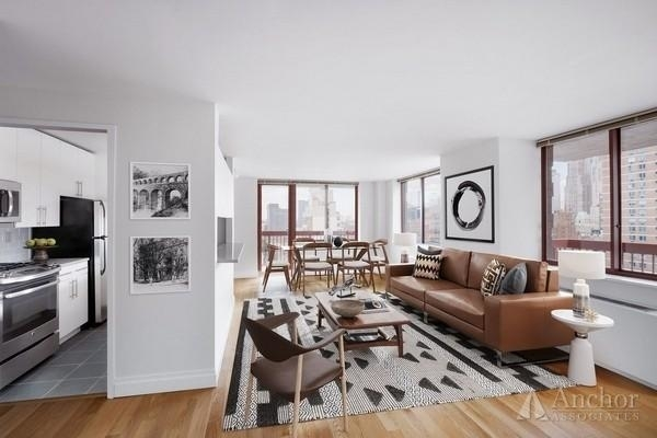 2 Bedrooms, Theater District Rental in NYC for $5,291 - Photo 1